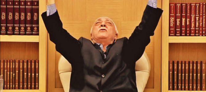 İhanetin kimlik teşhisi: Fethullah Gülen