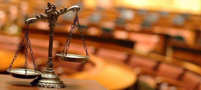 Dava büyük, müvekkille avukat tek vücut