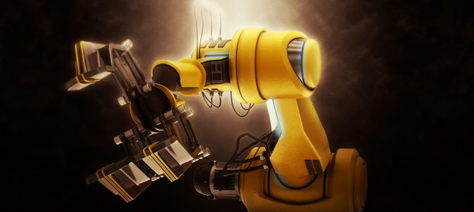 İnsan, robot ve Endüstri 4.0